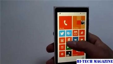 Os-x - Preview Microsoft Windows Phone 8