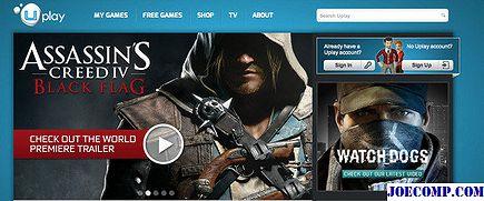 Ubisoft nimmt den Download-Dienst nach dem Verstoß offline
