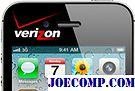 Verizon iPhone 4 Umsatz Underwhelm, Bericht sagt