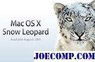 Bericht: Snow Leopard zur Bekämpfung von Mac-Malware